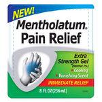 Mentholatum Pain Relief Extra Strength Gel