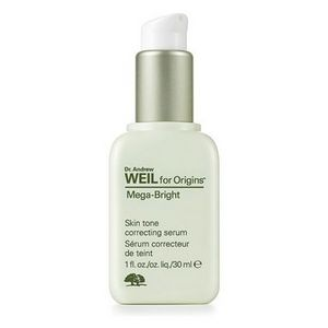 Dr. Andrew Weil for Origins Mega-Bright Skin Tone Correcting Serum