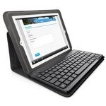 Belkin Tablet Keyboard Folio F5L090