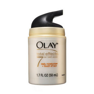 Olay Total Effects Touch of Sun Moisturizer