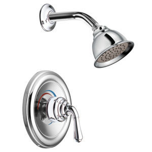 Moen Monticello Shower Faucet