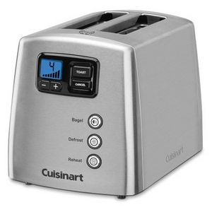 Cuisinart Touch to Toast 2-Slice Toaster
