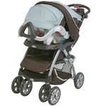 Baby Trend Travel System Stroller