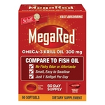 Schiff MegaRed Omega-3 Krill Oil