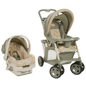 Safety 1st Disney ProPack Travel System Stroller