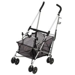 Maclaren Easy Traveller Travel System Stroller