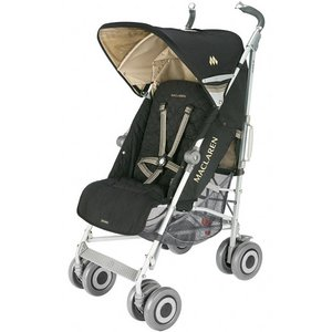 Maclaren Techno XLR Travel System Stroller