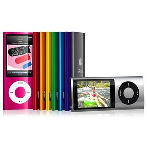 Apple iPod Nano 5th Generation MP3 Player