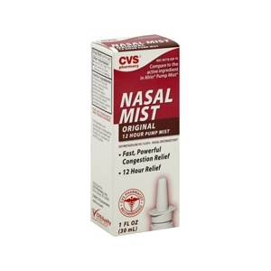 Cvs Nasal Mist Original Reviews Viewpointscom