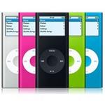Apple iPod Nano 2nd Generation MP3 Player