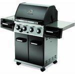 Broil King Regal 440 Gas Grill