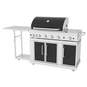 Master Forge 3218LTN Gas Grill