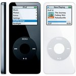 Apple iPod Nano MP3 Player
