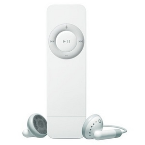 Apple iPod Shuffle 1st Generation MP3 Player
