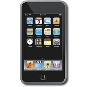 Apple iPod Touch 1st Generation MP3 Player
