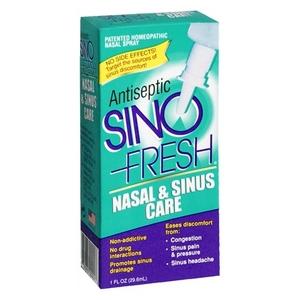 Sinofresh Nasal & Sinus Care