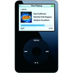 Apple iPod Classic 5th Generation MP3 Player