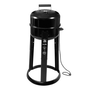 Char Broil Patio Cad Electric Grill