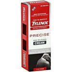 Tylenol Precise Pain Relieving Cream