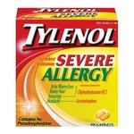 Tylenol Severe Allergy