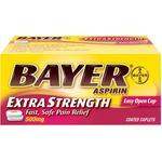 Bayer Extra Srength Aspirin