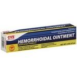 CVS Hemorrhoidal Ointment