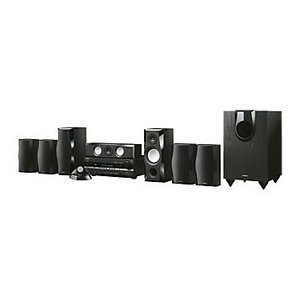 Onkyo - HT-S5100 7.1 Channel Home Entertainment System