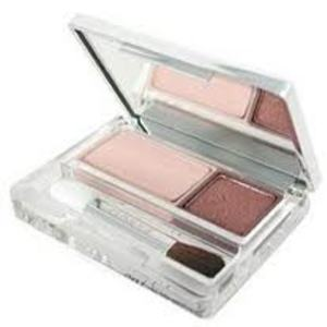 Clinique Colour Surge Eye Shadow Duo - Like Mink