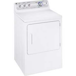 GE Electric Dryer GTDN500EMWS