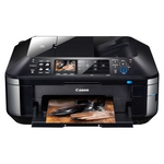Canon PIXMA All-In-One Printer MX882