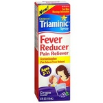 Triaminic Children's Acetaminophen Pain Reliever/Fever Reducer