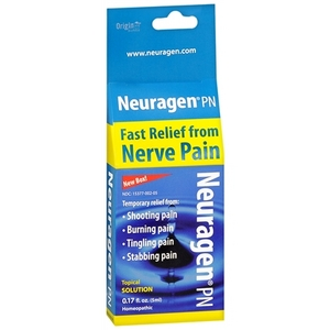 Neuragen PN Fast Relief from Nerve Pain