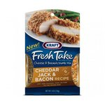 Kraft Fresh Take Cheese & Breadcrumb Mix