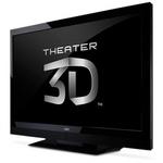 "Vizio 42"" 3D HDTV LCD TV E3D420VX"
