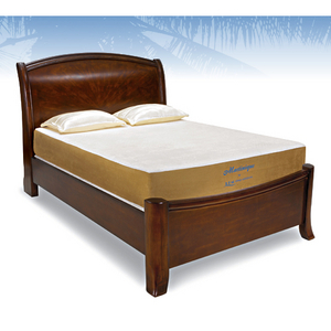 REM Sleep Solutions: The Martinique Bed