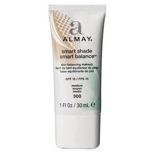 Almay Smart Shade Smart Balance Skin Balancing Makeup SPF 15