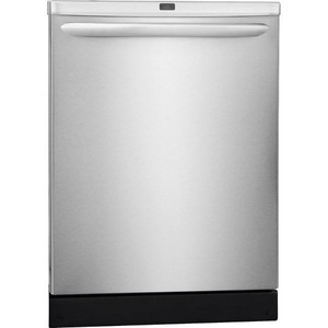 Frigidaire Gallery 24 in. Built-in Dishwasher FGHD2465NF