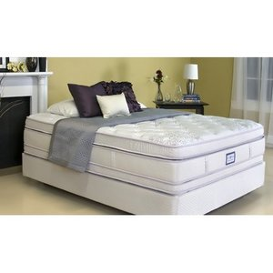 Luxe-Pedic Wentworth Memory Foam Mattress