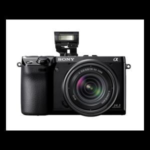 Sony Alpha Nex-7 Digital Camera
