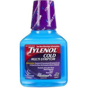 Tylenol Cold Multi-Symptom Nighttime