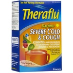 TheraFlu Daytime Severe Cold & Cough Powder