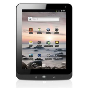Coby Kyros MID1126 Android Touchscreen Tablet PC