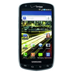 Samsung Droid Charge Smartphone