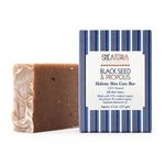 Shea Terra Blackseed & Propolis Holistic Skin Care Bar