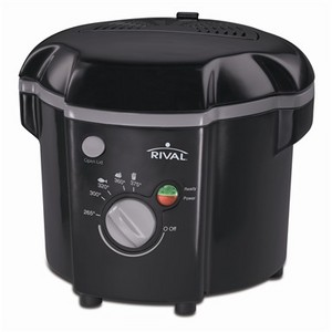 Rival CF106 Deep Fryer