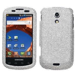 MyBat Diamante Protector Cover for Samsung Epic 4G