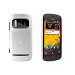 Nokia 808 PureView Smartphone