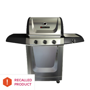 Perfect Flame 3-Burner Propane Grill SLG2008A