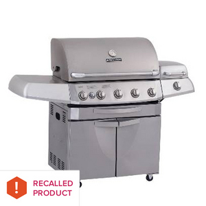 Perfect Flame 5-Burner Propane Grill SLG2007D