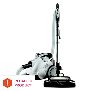 Hoover WindTunnel Bagless Canister Vacuum S3755